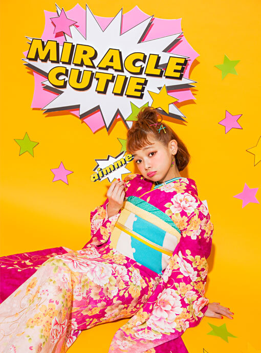 miracle cute