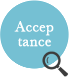 Accep tance