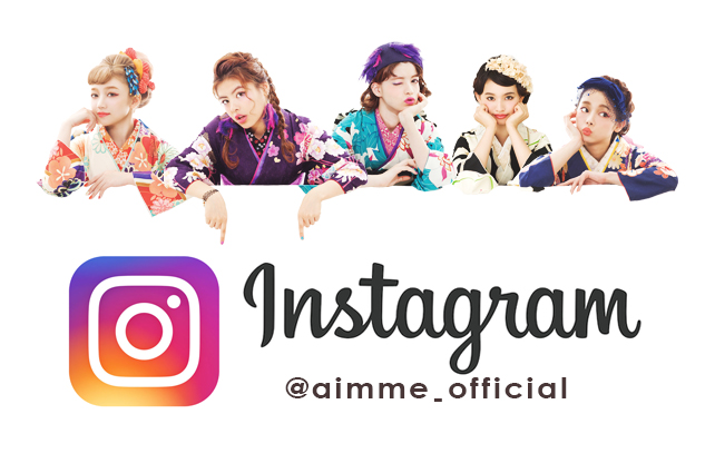 @aimme_official instagram