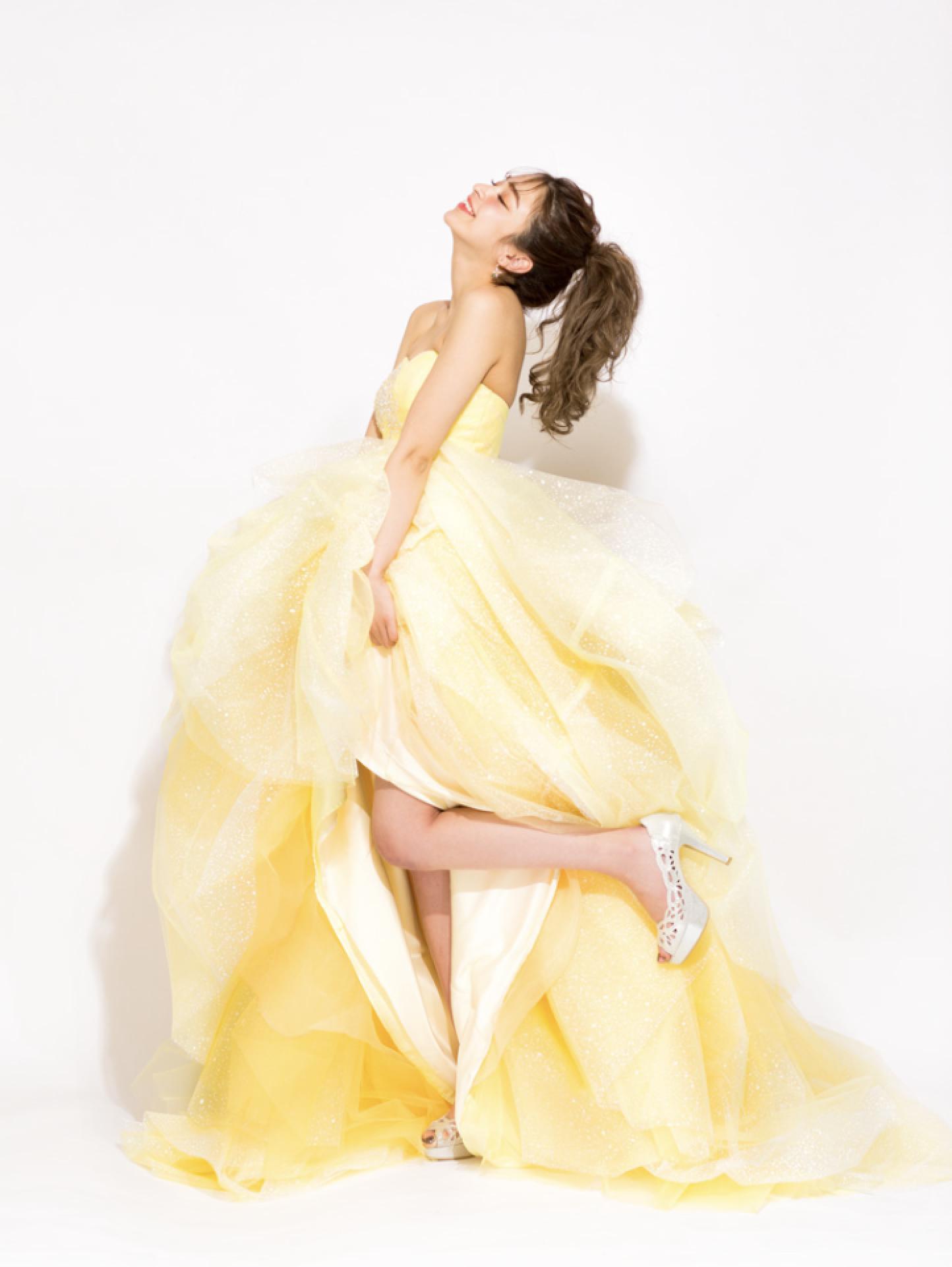 カリーナ ドレス