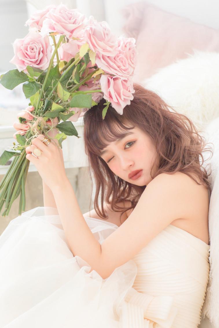 sakuraちゃん ドレス」